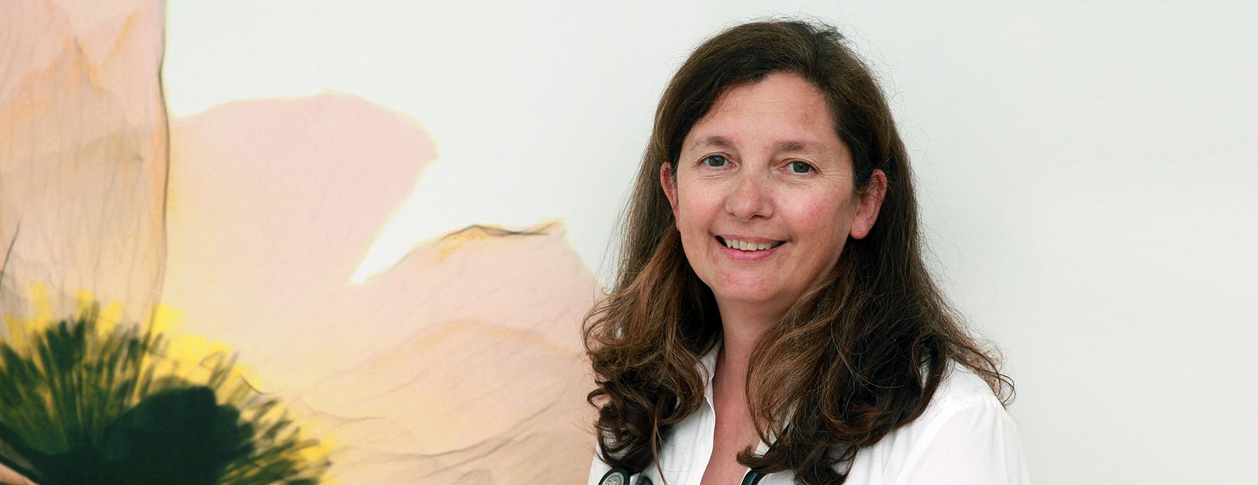 Dr. med. Michaela Schmidt - Allgemeinarztpraxis Samusch